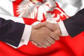 Registration of companies in poland